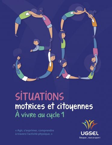 30 situations motrices et citoyennes