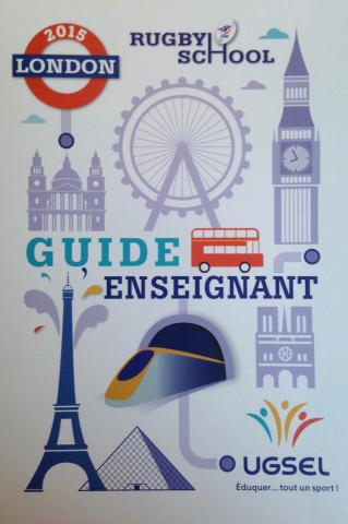 Rugby School Guide de l'enseignant